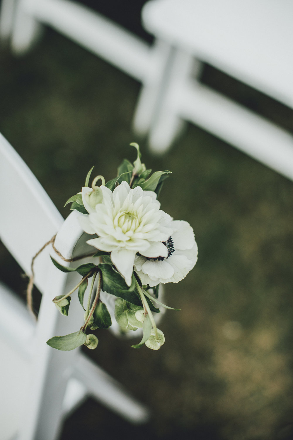 Flowers for Wedding