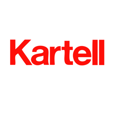 Decor&Design_znamke_Kartell_logo_400x400