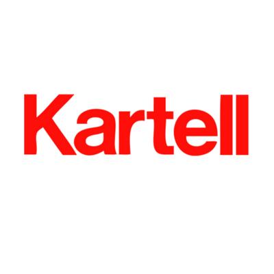 Decor&Design_znamke_Kartell_logo_400x400