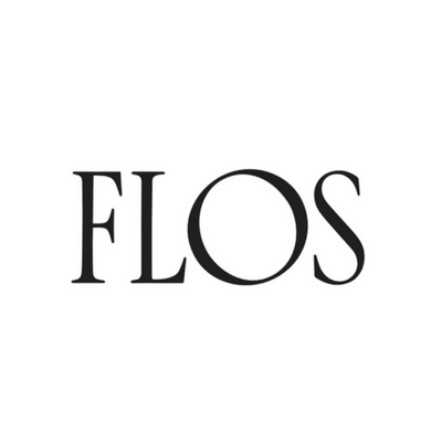 Decor&Design_znamke_FLOS_logo_400x400