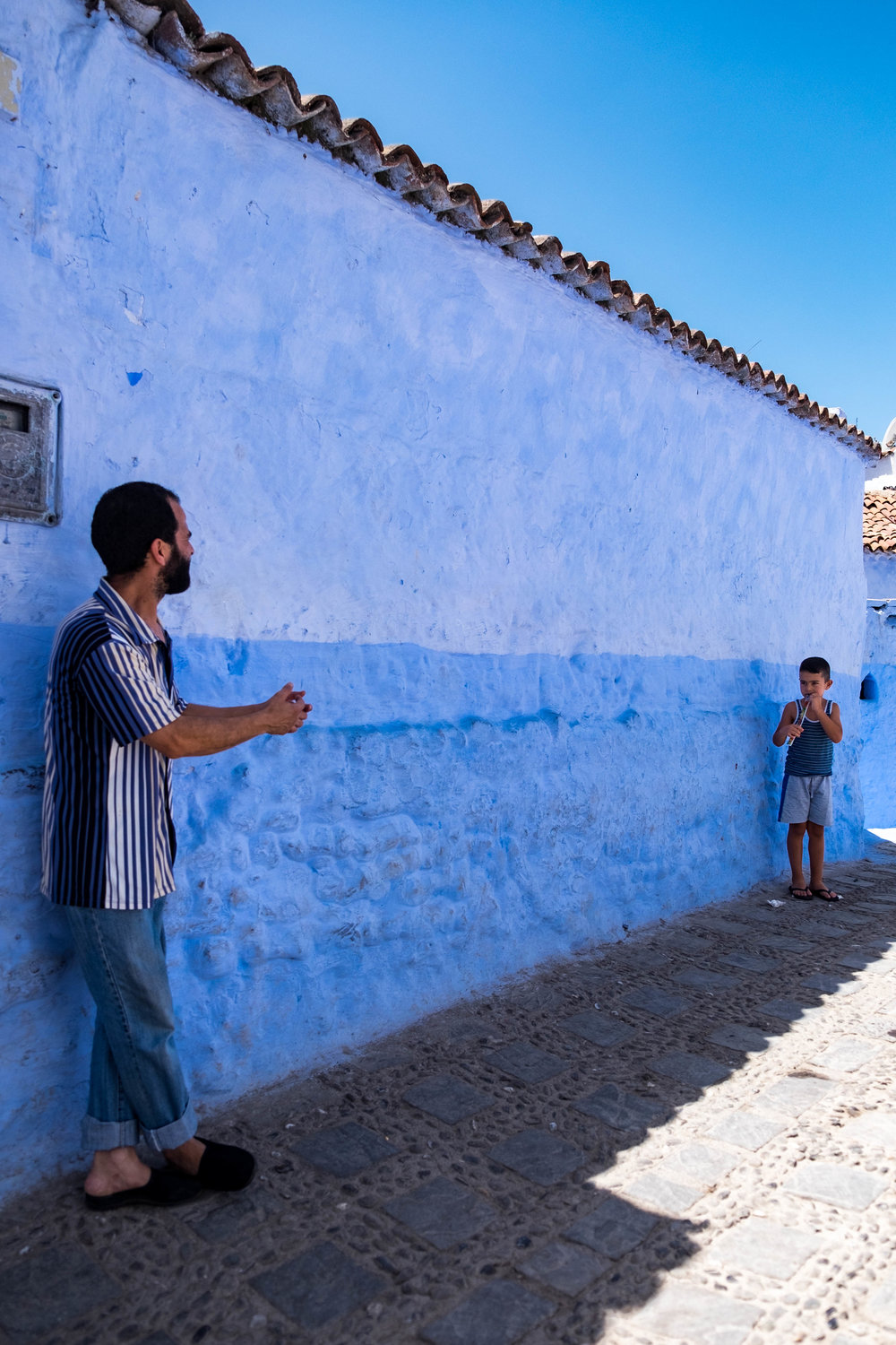 father son, Chefchaouen.jpg
