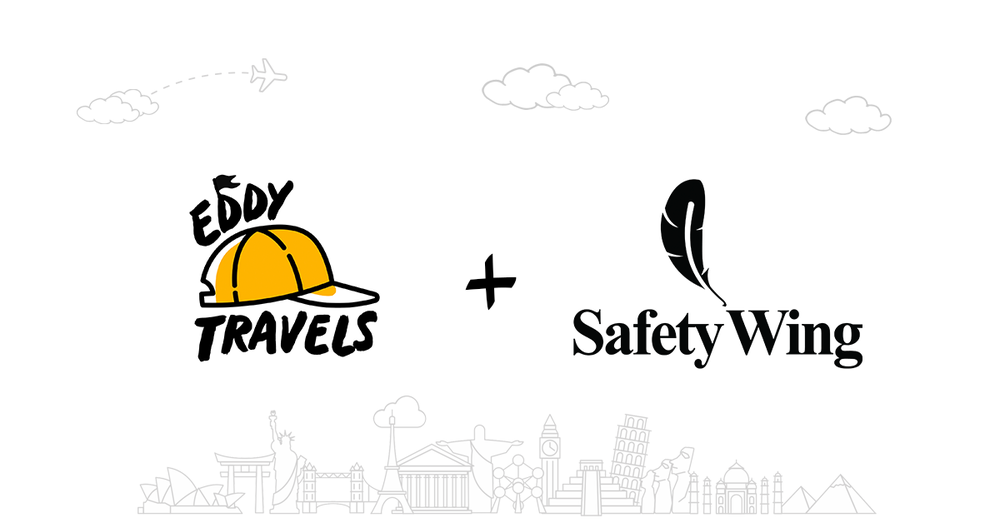 Eddy Travels AI assistant partners with SafetyWing medical travel insurance.png