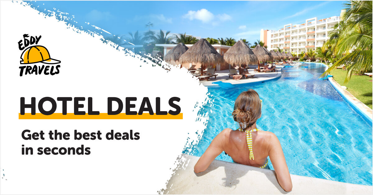 The Best Hotel Deals With Eddy Travels Ai Assistant