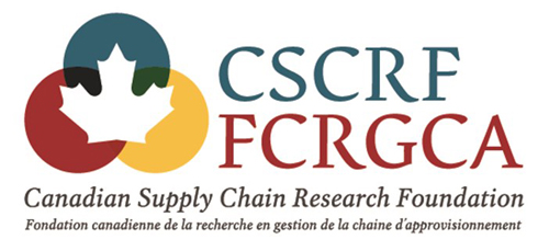 Canadian Supply Chain Research Foundation