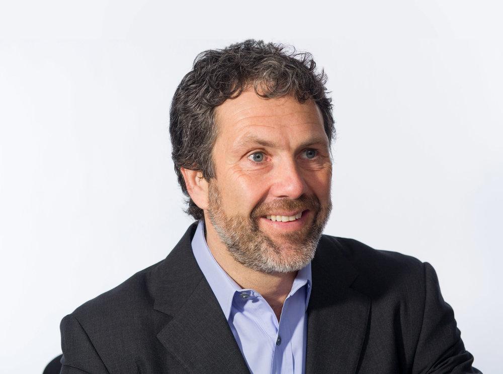 Richard Glynn Executive Chairman, Founder