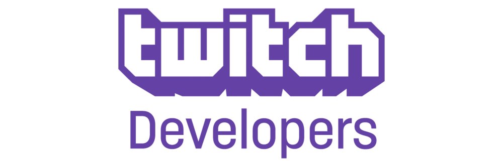 Twitch Developers