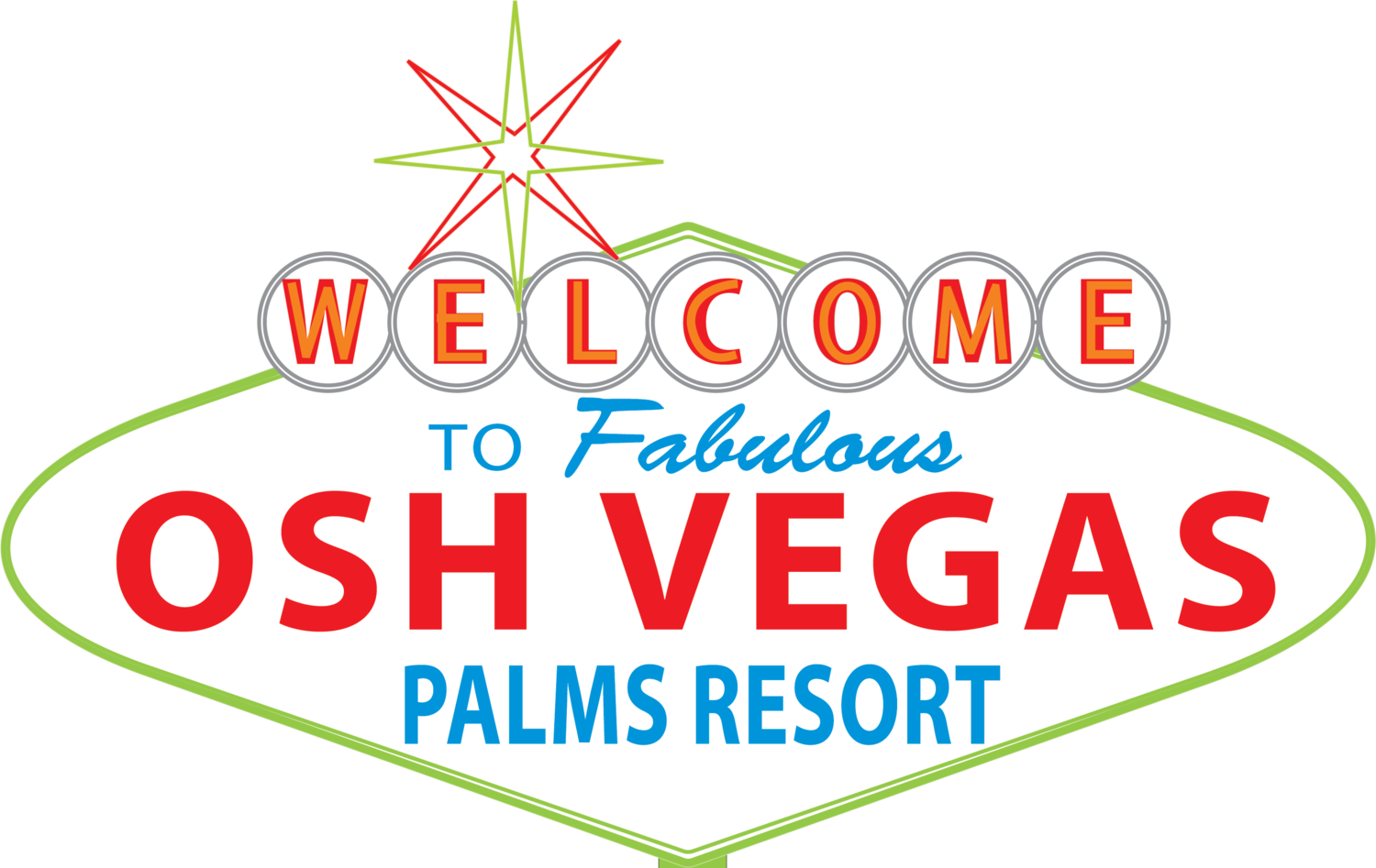 OSHVEGAS PALMS RESORT