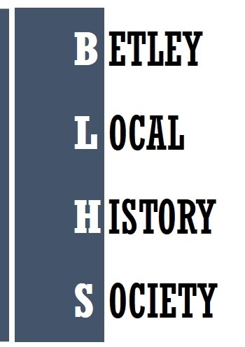 Betley Local History Society