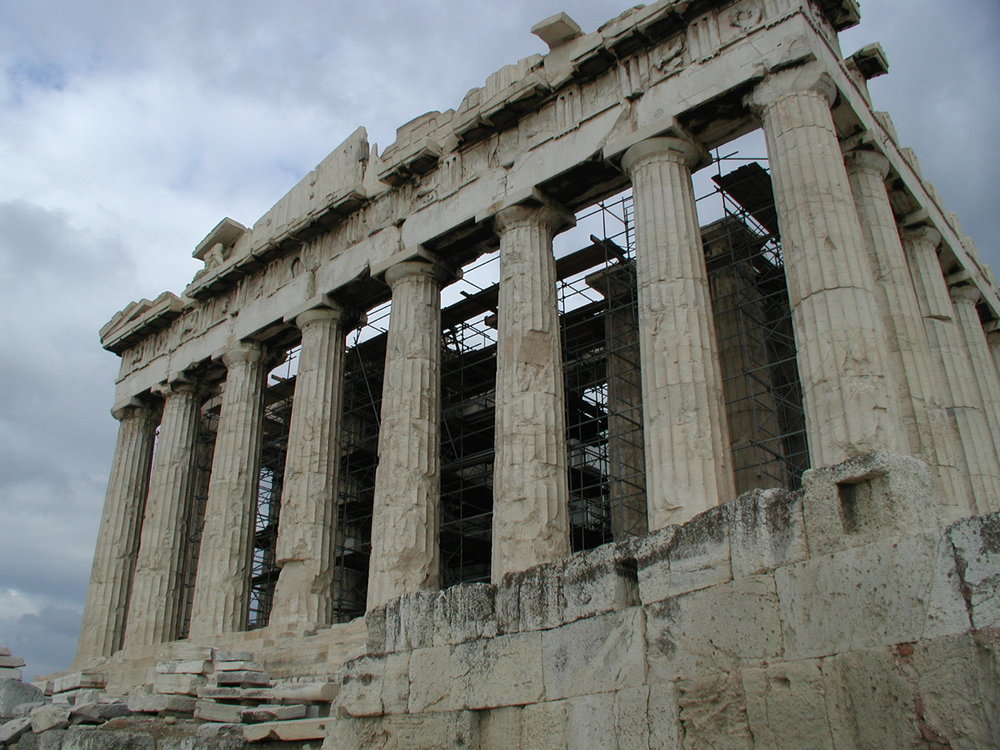 Books on Greece - Take a look at a few of these to prepare!