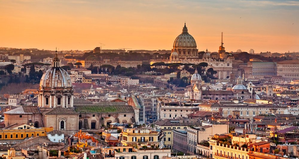 Rome can be daunting - But a few tips can really help!