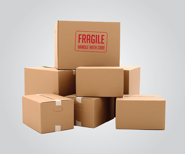 Fulfillment & Shipping - ColorMix is Always the Right Mix that provides fulfillment and shipping services for your convenience. Whether it's multiple items for a tradeshow or promo items for an event, we can fulfill and ship orders to one location or to a whole chain of retail stores.