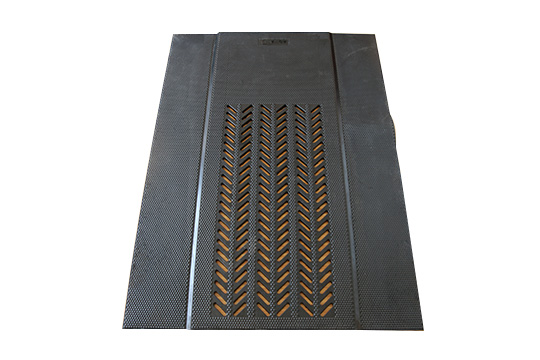 Farrowing Rubber Mat