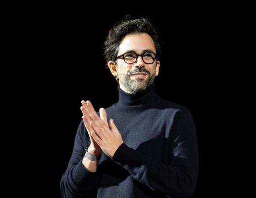 Michel Lévy-Provencal,Boma France - Curator, TEDxParis; Co-founder, Brightness; Co-founder, Joshfire; Co-founder, Rue89; Founder, L'Échappée Volée
