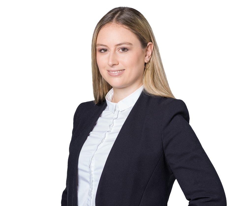 Nikola Berkmann - Consultant, dgroup