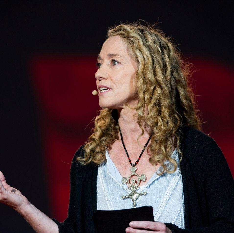 Lara Stein - Founder & Chairwoman at Boma Global