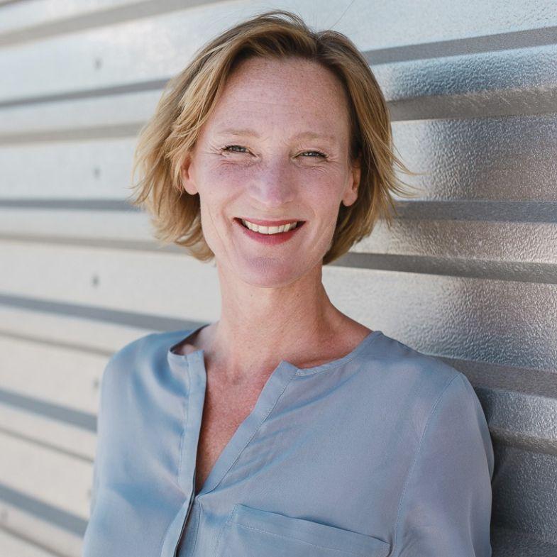Julia von Winterfeldt - Founder & CEO at Soulworx
