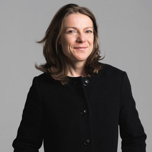 Stefanie Unger - CEO The Agency Berlin GmbH