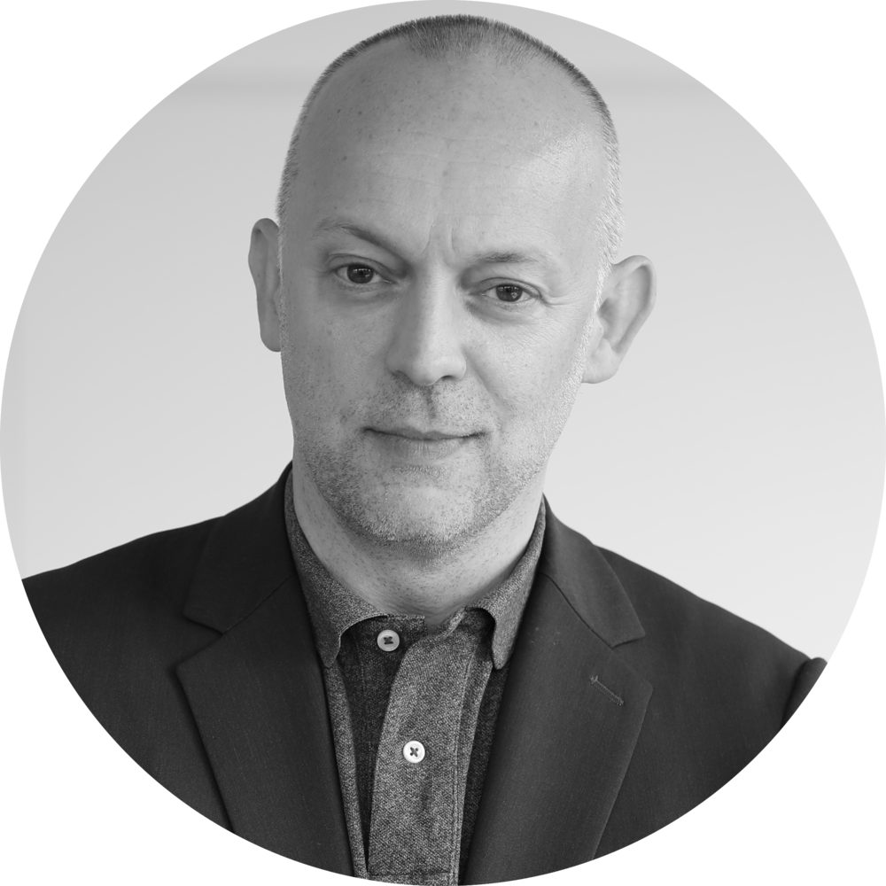 Stephan Balzer - CEO