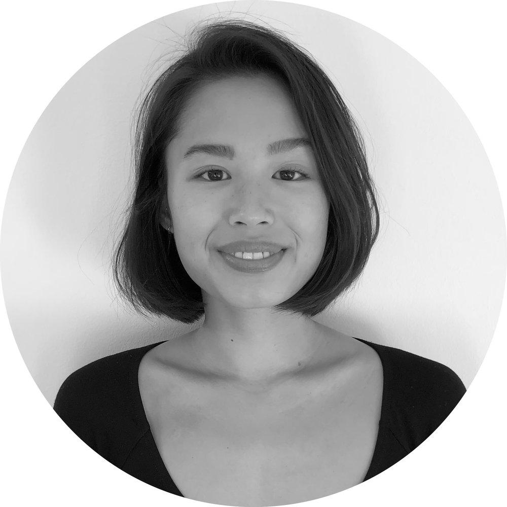 Hoa Nguyen - Project Management