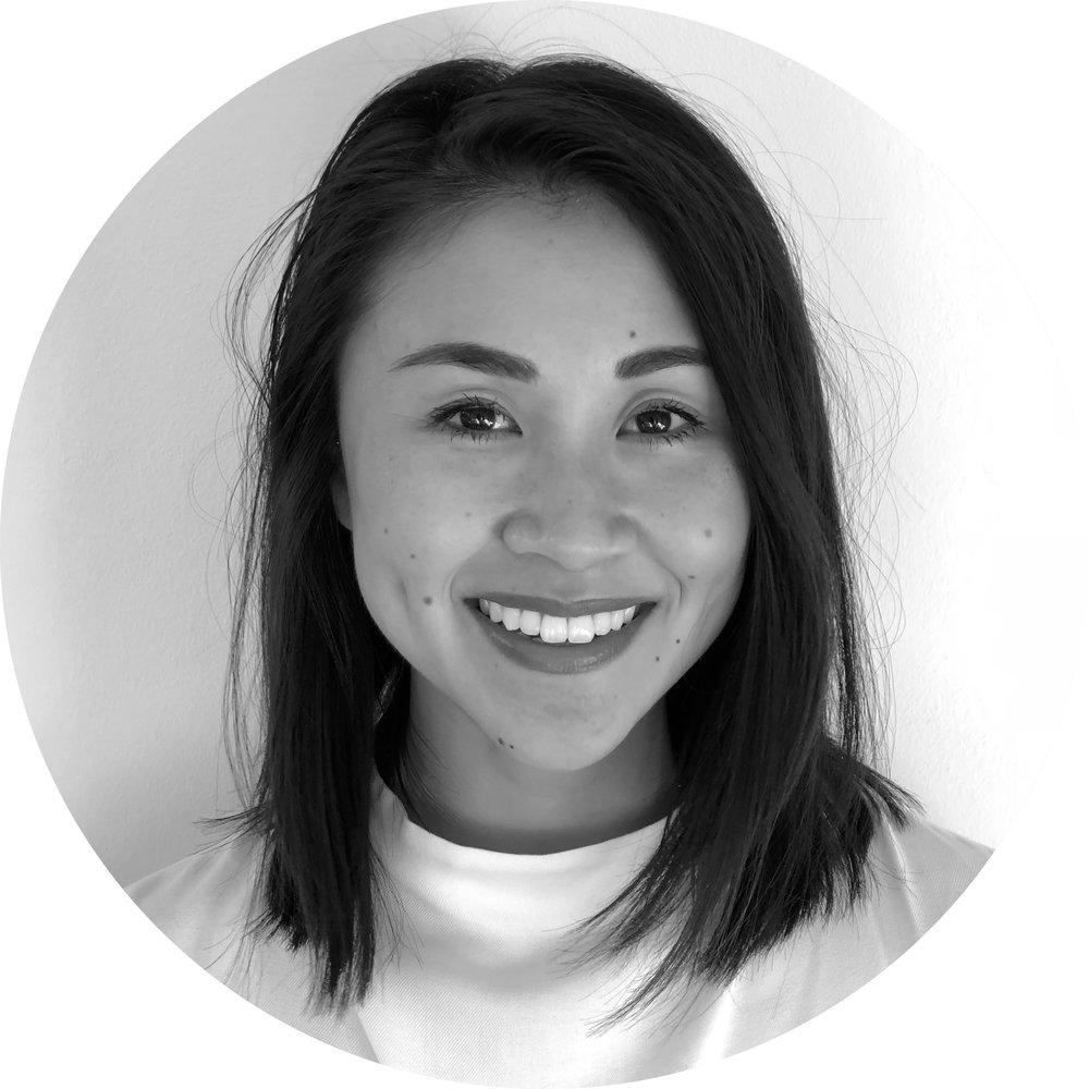 Beverly Jiang - Curriculum Design
