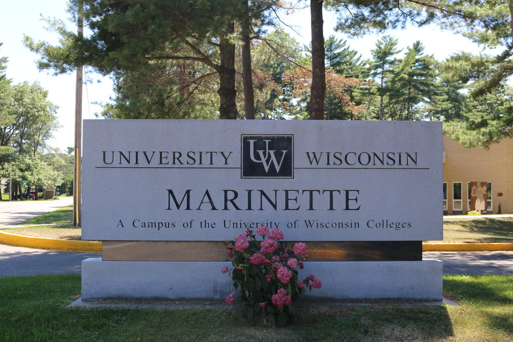 A staple of the community, UW-Marinette should thrive for years to come.