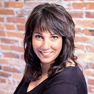 Shelby Morse - salon manager - stylist