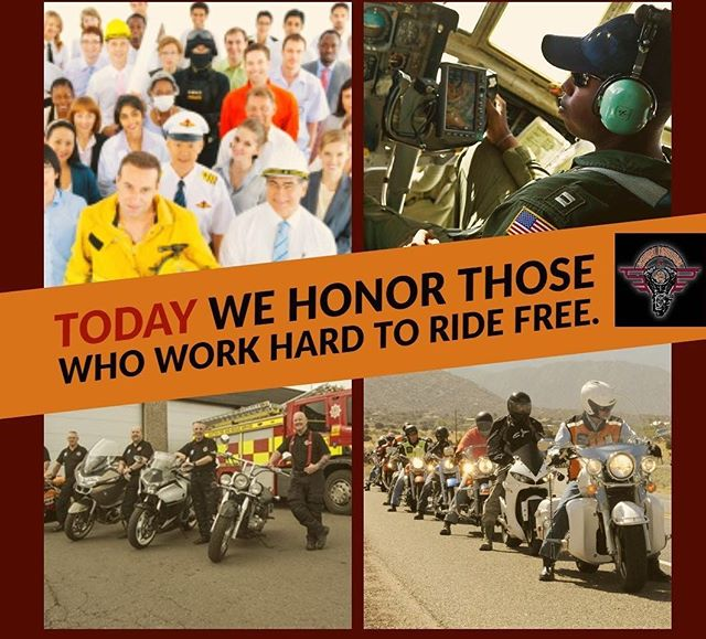 📢Happy Labor Day from the Ride Guide™️ Team. Whether you're working today or off enjoying some free time, make sure to give yourself a pat on the back for all the hard work you put in daily. We all know riding isn't cheap! • • • • #rideguidemobileapp #comingsoon #staytuned #laborday2018 #hatsofftotheworkingclass