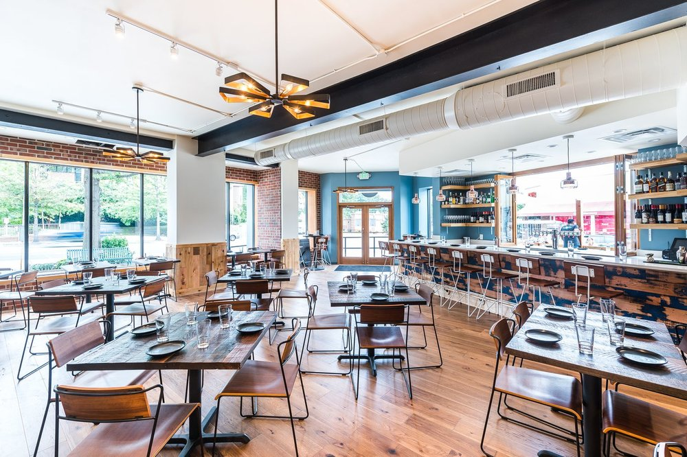 Eater DC  | Photo by Rey Lopez