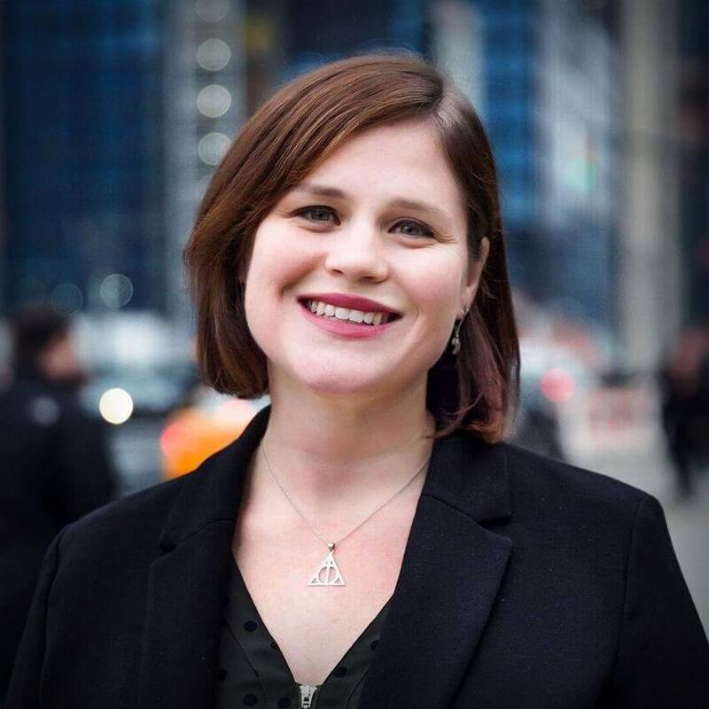 Leah Rosenthal - Senior Talent Manager