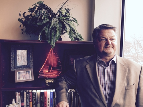 Steve Coy - Mr. Coy is responsible for strategy and executive oversight of ASCEND. He has over 25 years of experience in providing vision, leadership, and business acumen to a wide variety of organizations in the healthcare, education, research, information services, and technology industries.