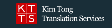 Kim Tong Translation Service