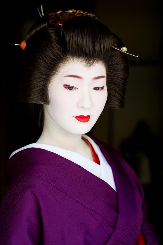 Kimina in November
