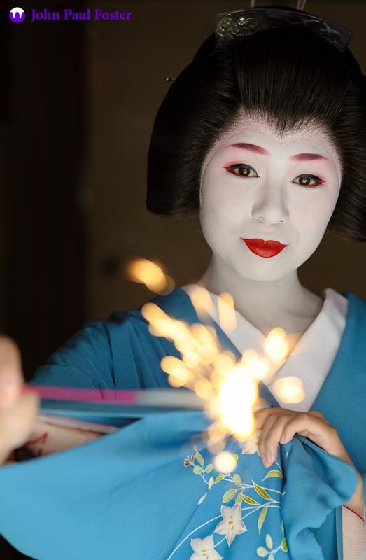 The_Geisha_Yukako_with_Fireworks-1