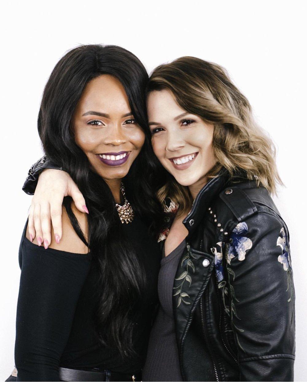 Shakera & Lauren