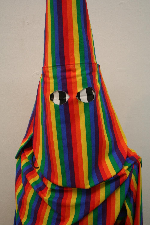 Jeffrey Augustine Songco, GayGayGay robe