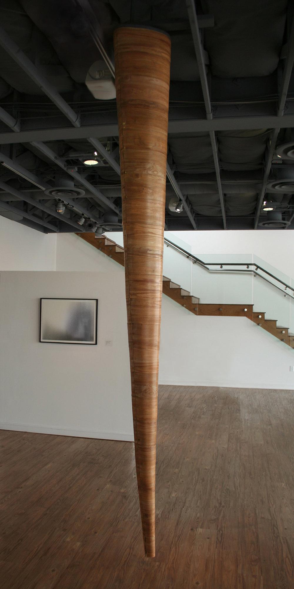 Sommerhauser | Column | Konecto plank flooring