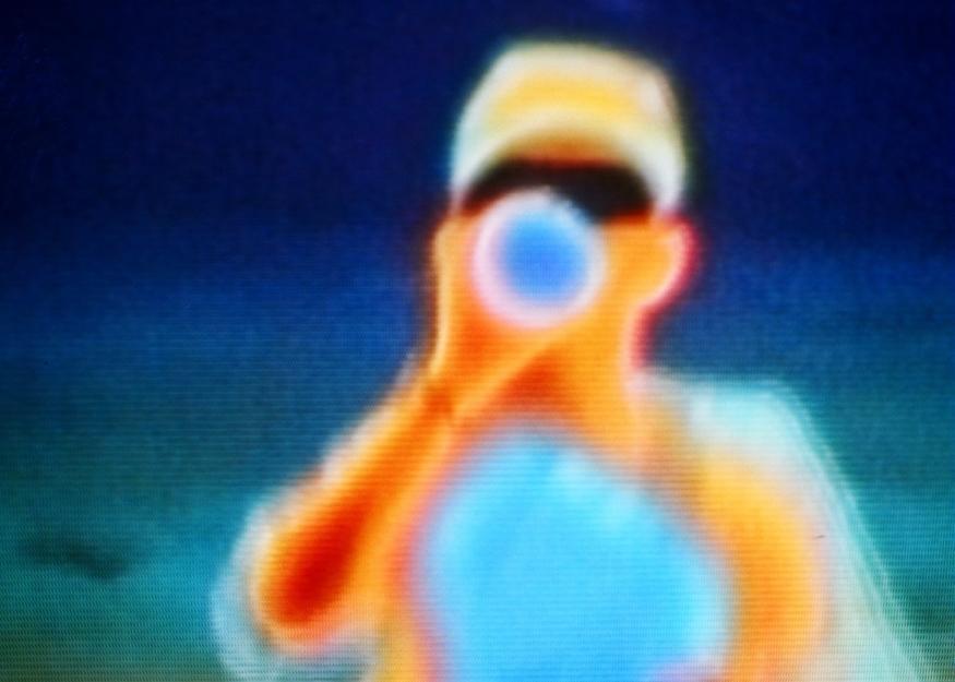 """Body of Water"" Diane Bush"