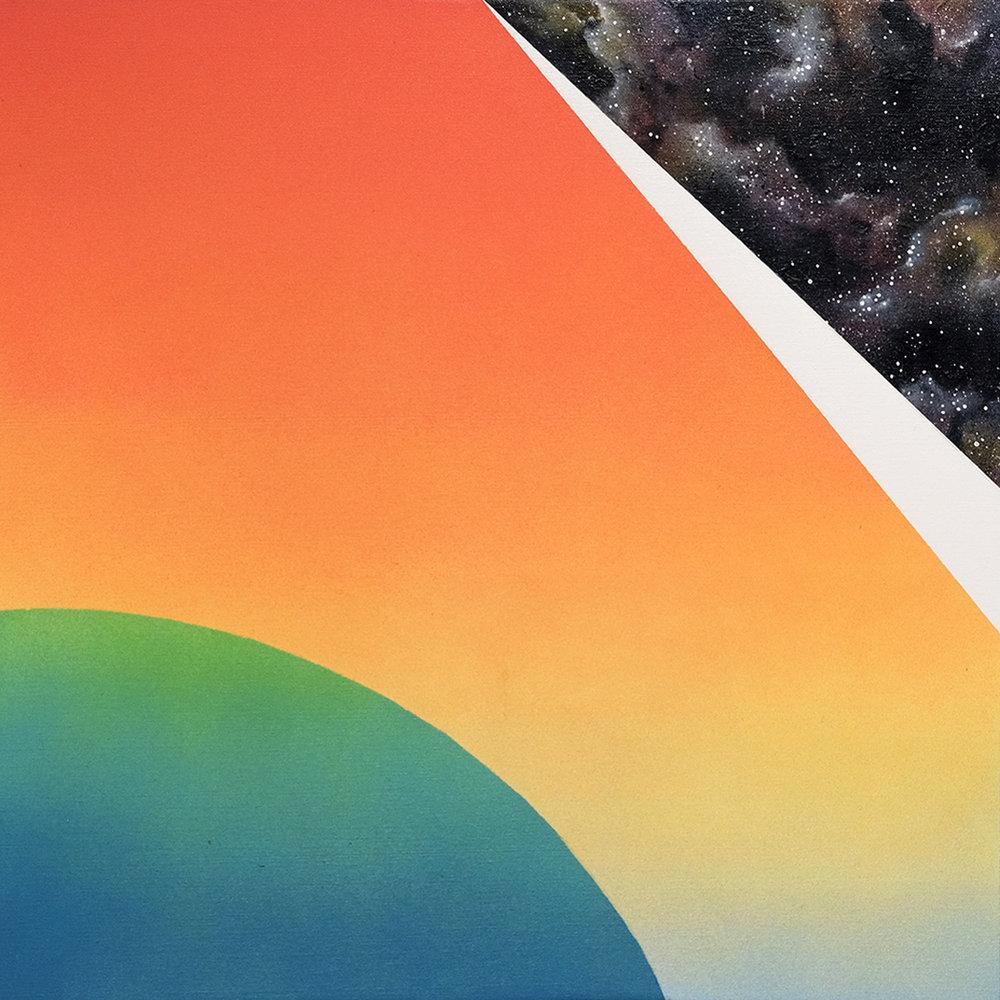 """""""New Moon"""" Eric Vozzola"""