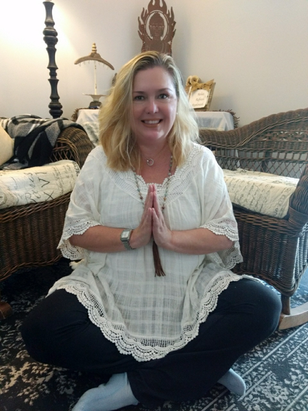TRICIA AURIEMMA   Tricia Auriemma, owner of Signature Spa in Hillsdale, NJ is now offering her services at our studio.  Tricia offers a variety of treatments, blending pure luxury and relaxation to nurture your body and soul.