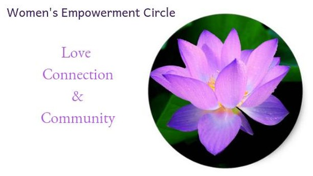 Women's Empowerment Circle start date has been changed from tonight to Monday, February 25th.