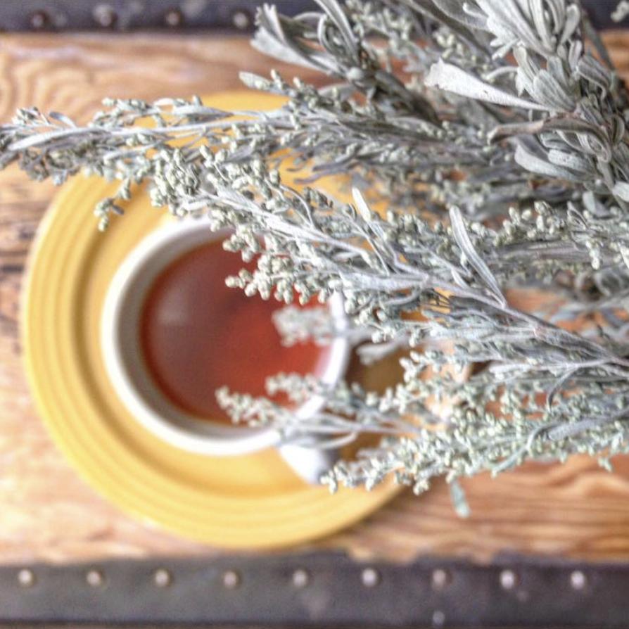 Turmeric Glow Tea