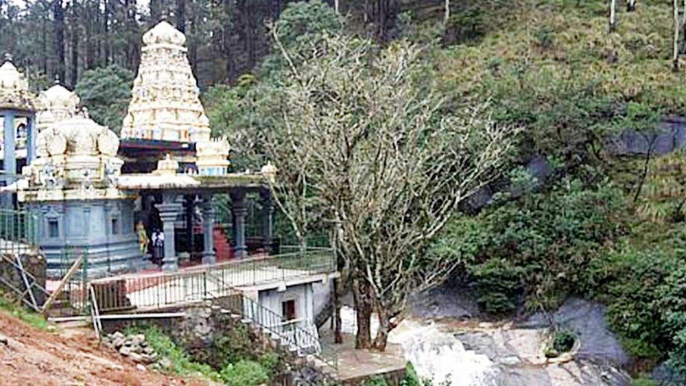 Sita Eliya, Srilanka