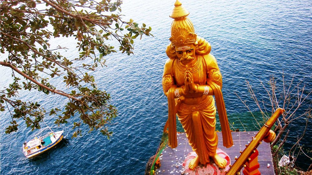 Trincomalee, Srilanka