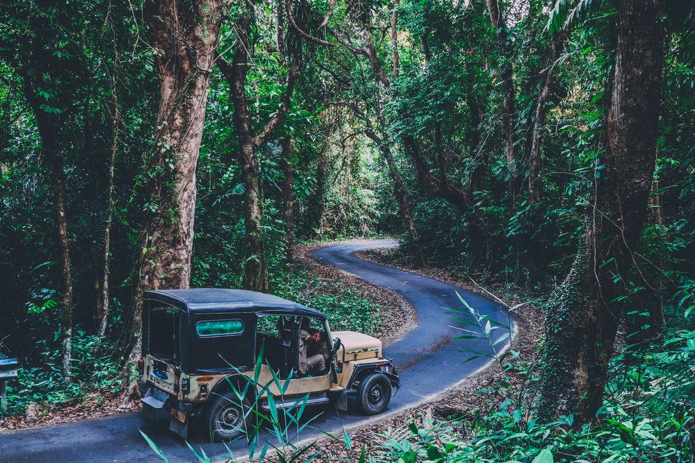 Andaman Travels