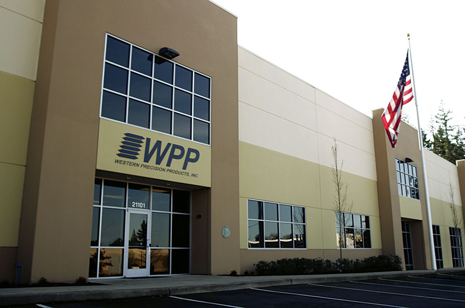 WPP manages your project from prototype through production within our high-tech, 48,000 sq. ft. production facility in Portland, Oregon Metro area.