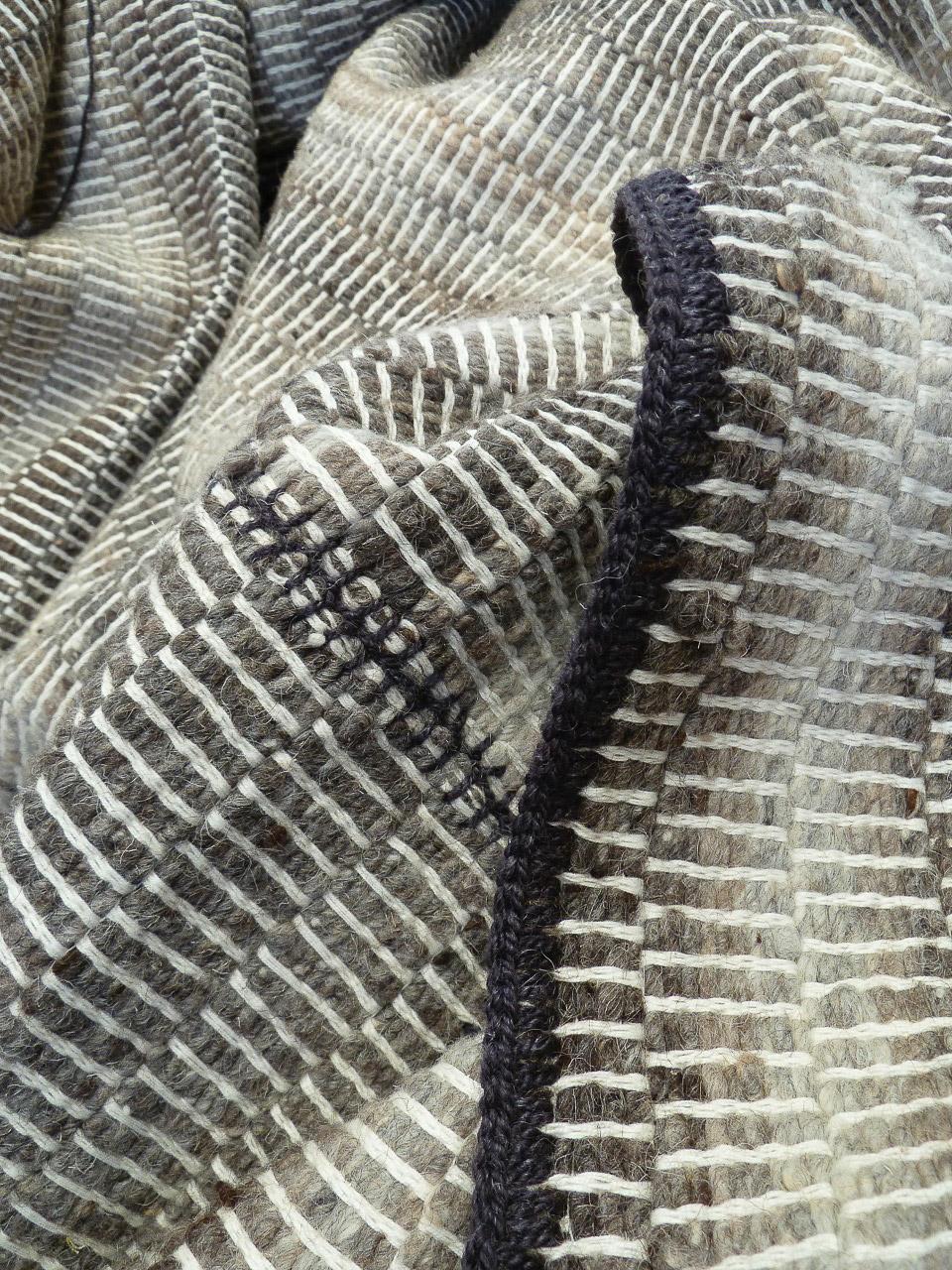 Madda Studio Texture Handwoven