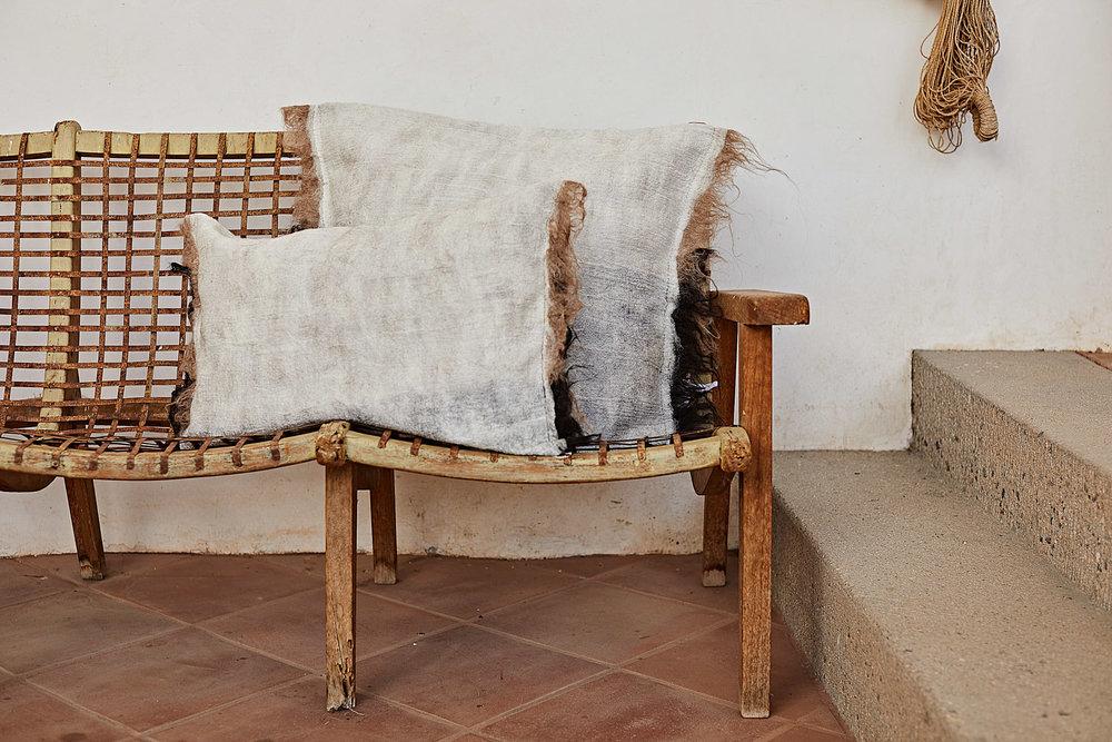 Madda Studio Timeless Handwoven Rug