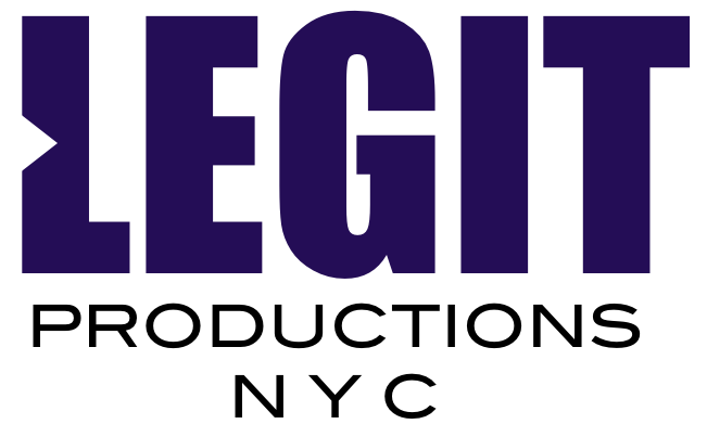 Legit Productions