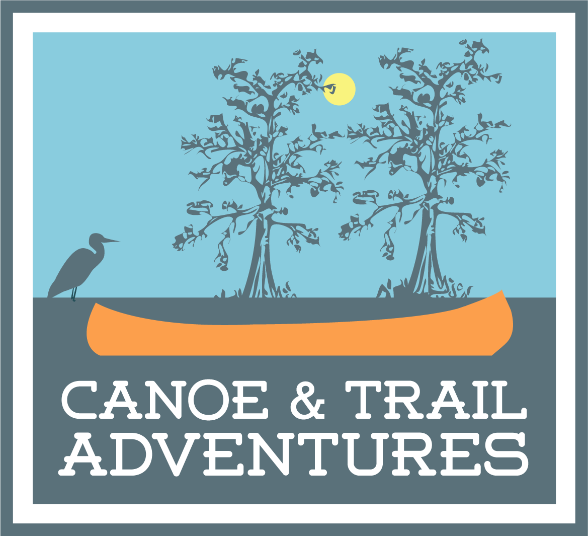 Canoe & Trail Adventures