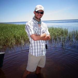 Matt - Louisiana Master Naturalist